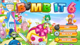 Chơi game Bom IT 6