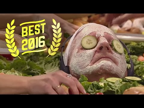 Best Pranks of 2016 (ONE HOUR) - Best of Just For Laughs Gags