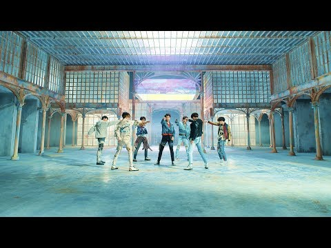 Fake Love - BTS (Bangtan Boys)