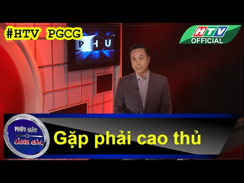 Gặp phải cao thủ