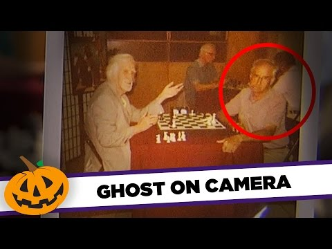 Ghost Stories - Best of Just For Laughs Gags