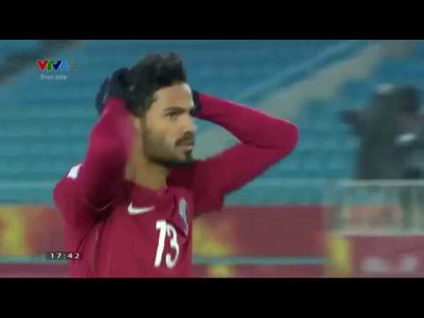 |Highlights| U23 Việt Nam 2-2 U23 Qatar (pen: 4-3)