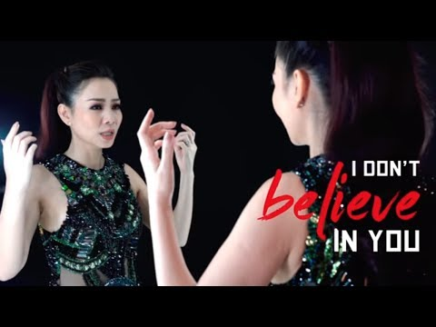 I Don't Believe (Lyric Video)