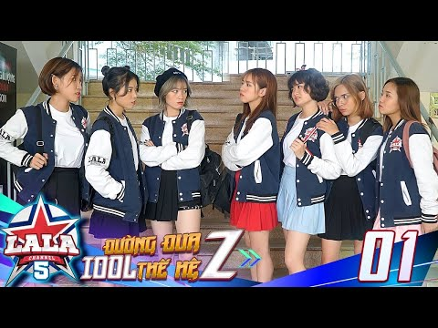 La La School - Tập 1 - Season 5
