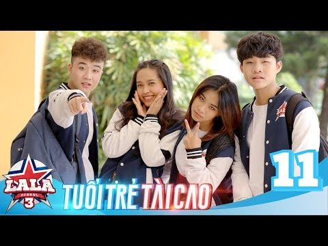La La School - Tập 11 - Season 3