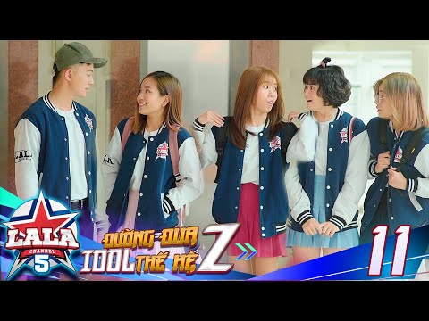 La La School - Tập 11 - Season 5