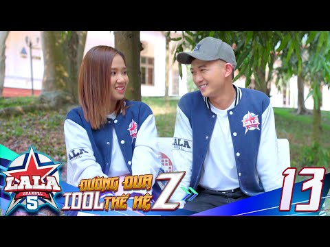 La La School - Tập 13 - Season 5