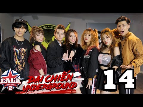 La La School - Tập 14 - Season 2