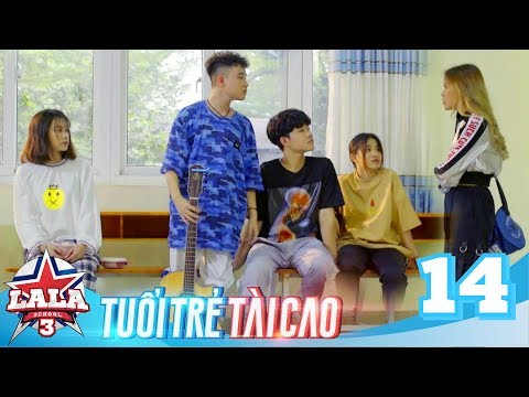 La La School - Tập 14 - Season 3