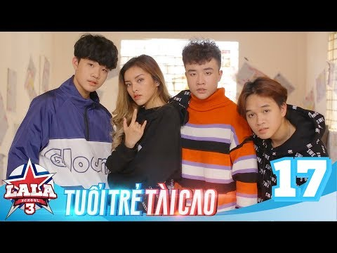 La La School - Tập 17 - Season 3
