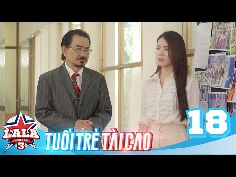 La La School - Tập 18 - Season 3