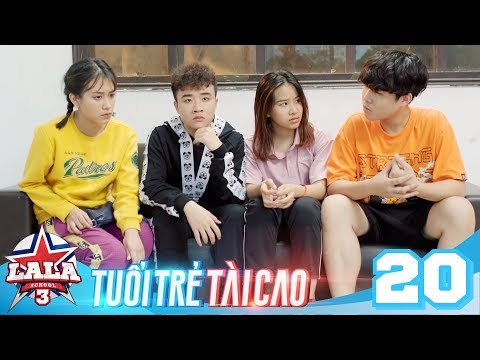 La La School - Tập 20 - Season 3