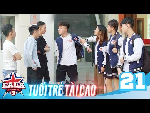 La La School - Tập 21 - Season 3