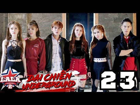 La La School - Tập 23 - Season 2
