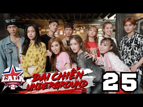 La La School - Tập 25 - Season 2