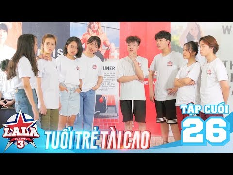 La La School - Tập 26 - Season 3