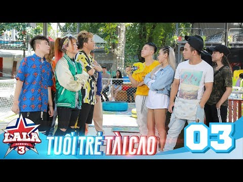 La La School - Tập 3 - Season 3
