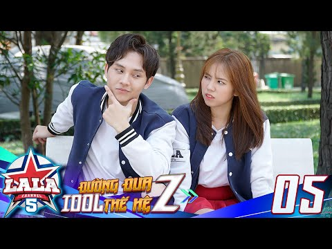 La La School - Tập 5 - Season 5