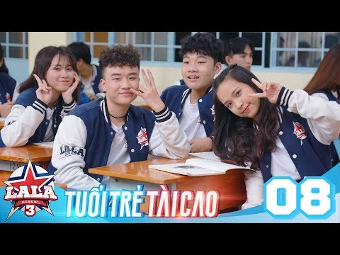 La La School - Tập 8 - Season 3