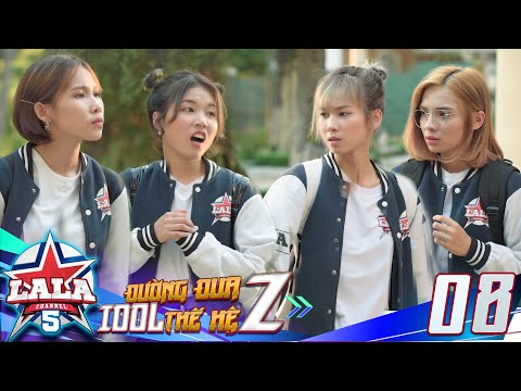 La La School - Tập 8 - Season 5