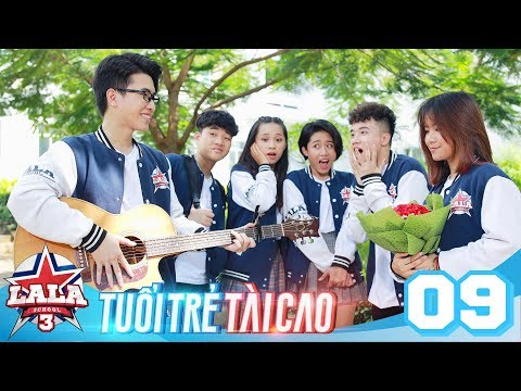 La La School - Tập 9 - Season 3