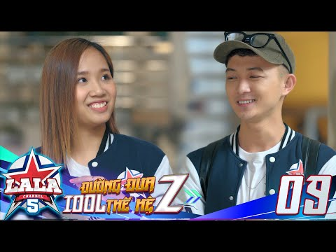 La La School - Tập 9 - Season 5