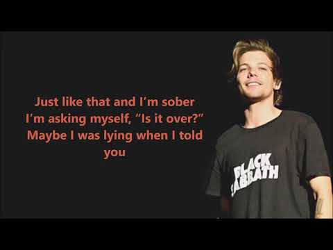 Miss You - Louis Tomlinson