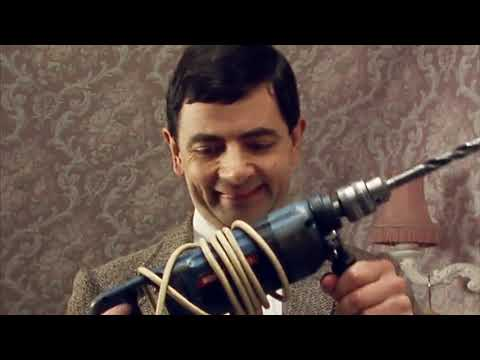 Mr Bean in Room 426: Widescreen Version