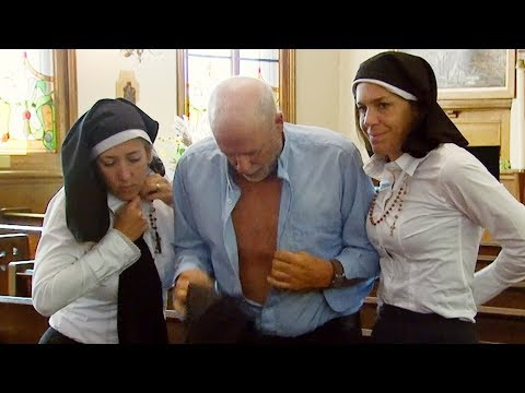 Priest & Nun LOVE AFFAIR