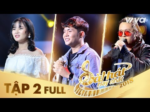 Sing My Song | Tập 2
