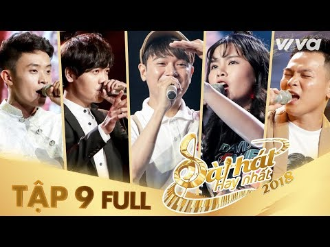 Sing My Song | Tập 9