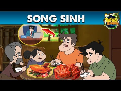 Song Sinh