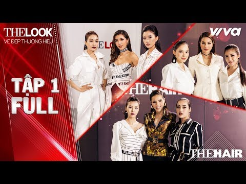 The Look - Tập 1