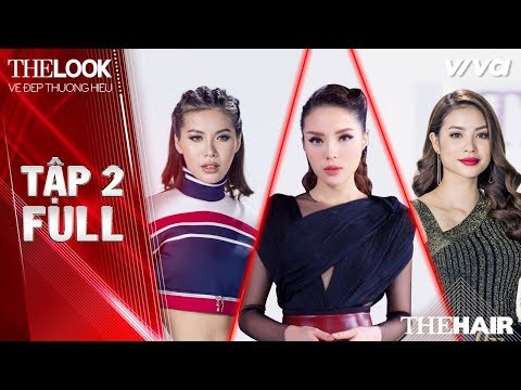 The Look - Tập 2