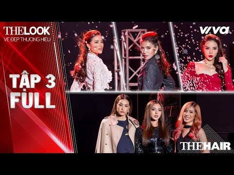 The Look - Tập 3