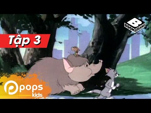 Tom and Jerry Show - Tập 3