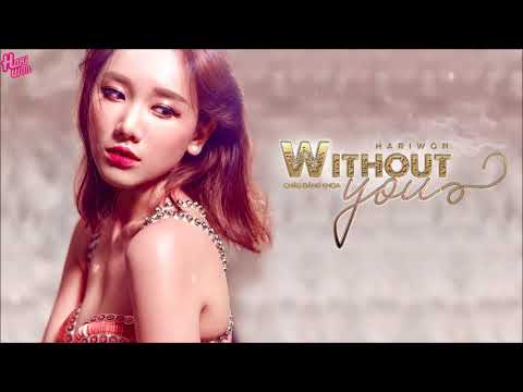 Without You - Hari Won