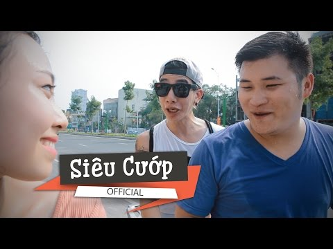 Siêu Cướp vs Hot Girl: Fast & Furious