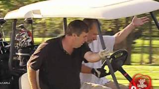 Golf Kart Accident