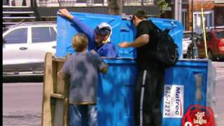 Huge Bikers Toilet Prank