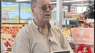 Pay by the pound groceries prank
