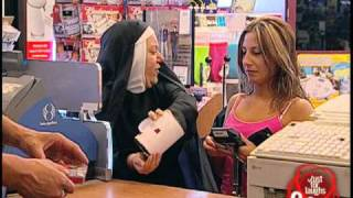 Party Nuns Hidden Camera Prank