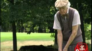 Epic Old Man: Frozen Golf