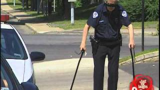 Epic Old Man: Police Officer