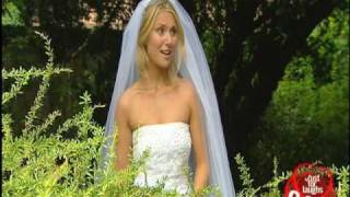 JFL Hidden Camera Pranks & Gags: Awkward Wedding