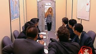 JFL Hidden Camera Pranks & Gags: Toilet Boardroom Surprise
