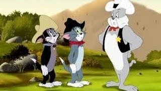 Tom and Jerry HOT 2013 Full HD - Phần 3