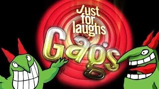 Just For Laughs Gags Ultra Best Off Video