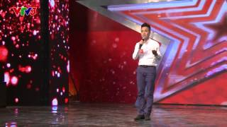 Vietnam's Got Talent 2014 - TẬP 04