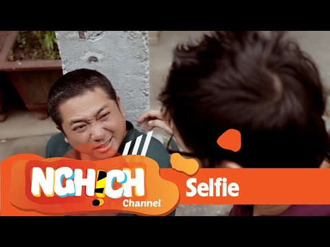 Nghịch 29: Selfie